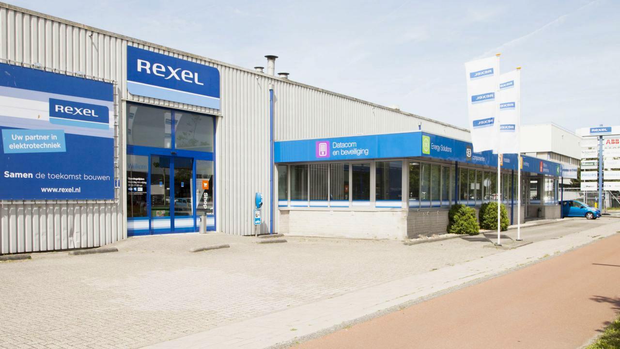 Rexel Haarlem